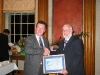 Jim - CTC Volunteer award